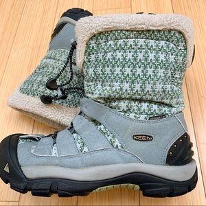 Keen Shoes - KEEN winter snow boots, 9.